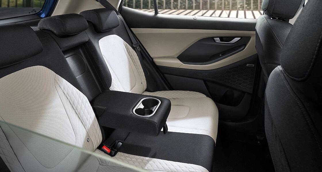 creta su2 design interior black gray two tone pc
