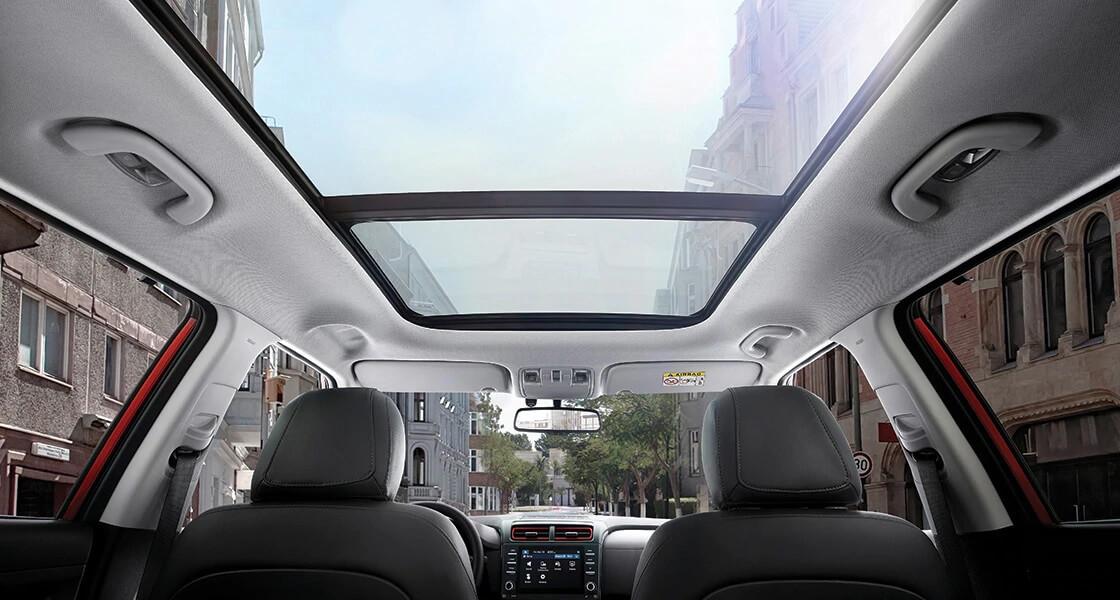 creta su2 design interior panoramin sunroof pc