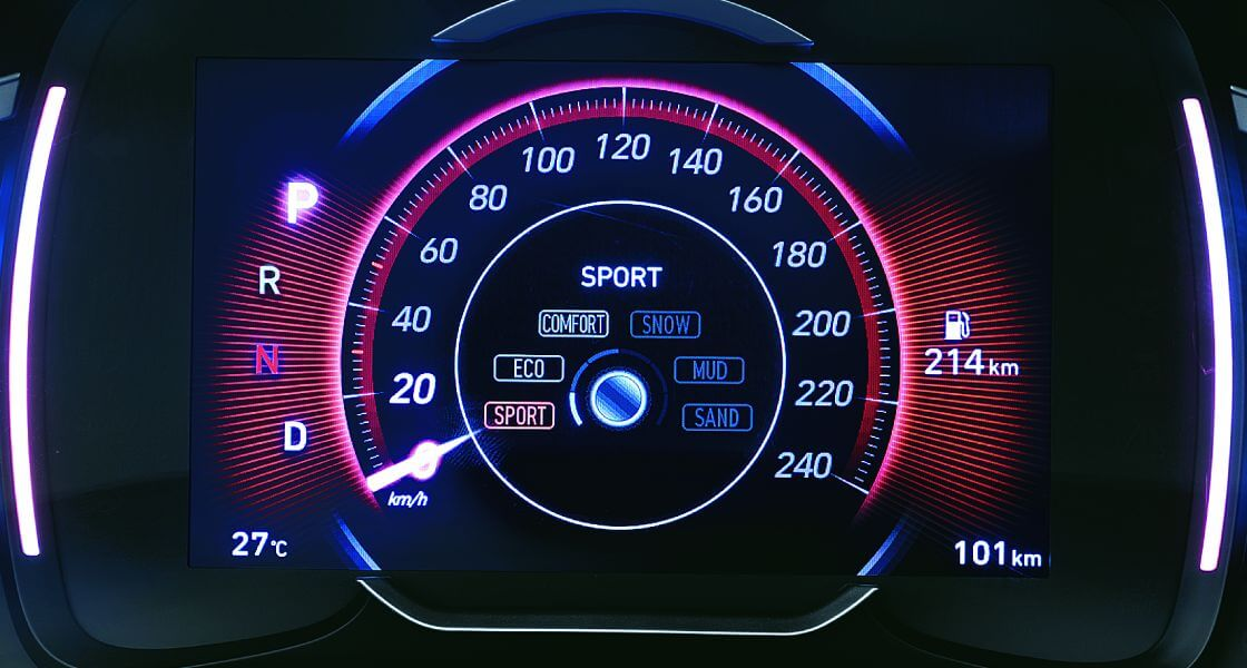 creta su2 performance drive mode pc