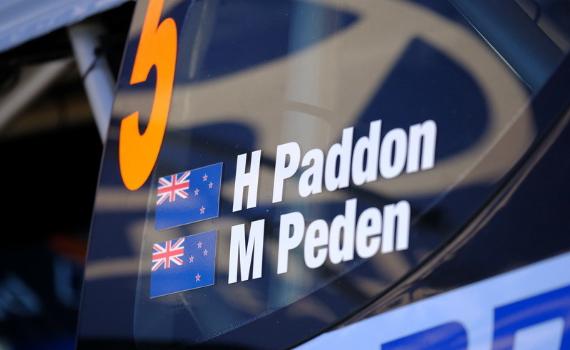 Coromandel unfinished business for Paddon