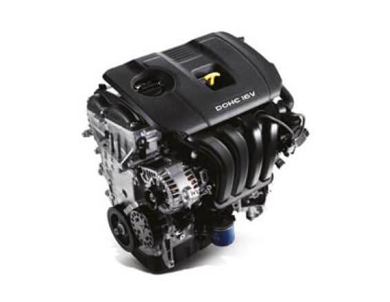 2.0 MPi Gasoline Engine