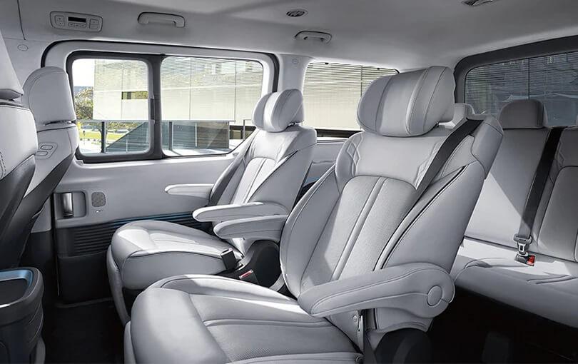 staria us4 premium interior pc